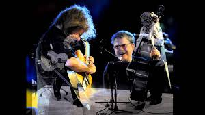 pat metheny my song haden tribute spiritual bass version musica