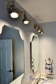 Industrial Modern Bathroom Mirrors by Home Decor Industrial Bathroom Lighting Kitchen Sink With