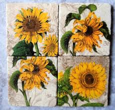 Best Of The Tuscan Sunflower Kitchen Decor