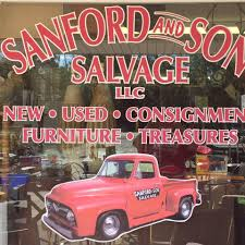 Sanford And Son Salvage LLC - Home | Facebook 118 Scale Sanford And Son 1952 Ford F1 Diecast Model 12997 Free Truck And American Profile Foapcom Sons A Fantastic Jalopy Outside An Ice Cream Truck Seattle Ayreshaxton Flickr Fred His Wwwtopsimagescom Blueline Classics On Twitter Sonandpop The Actual From The 1951 Hot Rod Network Vintage Trucks Are A Thing Fordtruckscom Bank Pickup Lamont Junk Related Keywords Suggestions Ajd62743 Wi Wisconsin Antique Store Pickup