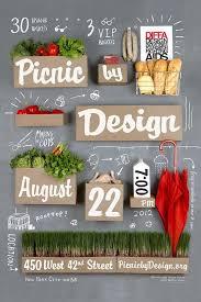 Food Poster Inspiration