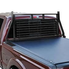 100 Truck Rear Window Guard 695x30 Cab Back Headache Rack Frame For 9917