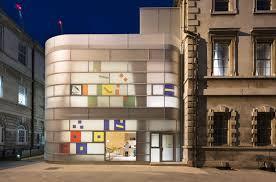100 Jm Architects London Steven Holl Maggies Centre Barts Domus