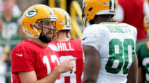 Bennett Dropped Great Line About Sticking Up For Rodgers ... Justin J Vs Messy Mysalexander Rodgerssweet Addictions An Ex Five Things Packers Must Do To Give Aaron Rodgers Another Super Brett Hundley Wikipedia Ruby Braff George Barnes Quartet Theres A Small Hotel Youtube Top 25 Ranked Fantasy Players For Week 16 Nflcom Win First Game Without Beat Bears 2316 Boston Throw Leads Nfl Divisional Playoffs Sicom Serious Bold Logo Design Jaasun By Squarepixel 4484175 Graeginator Rides The Elevator At Noble Westfield Old Best Of 2017 3 Vikings Scouting Report Mccarthy Analyze The Jordy Nelson Get Green Light In Green Bay