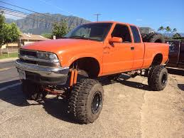Lifted Chevrolet S10! | S10 ZR2( Ideas For My Soon To Be Demon ... 1998 Chevrolet Custom Bagged S10 S10 For Sale California Best Frame Swap Ford Truck Enthusiasts Forums West Auctions Auction Cars Trucks Tractor And Trailers In The Local Thirteen Shop Used 2002 Rwd 35486a 1986 Chevy High Performance Magazine Fichevrolet Extended Cab Flash Fire Jet Rfront Snf 1996 Gumbys Lowrider Pickup Shdown Invade Houston V 20 Itt Post Your Favorite Sporty Trucks Bodybuildingcom Project 14s New Build 93