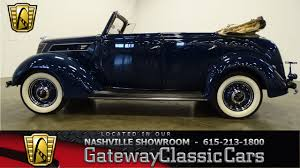 100 1937 Ford Truck For Sale Classic Car Phaeton In Rutherford County