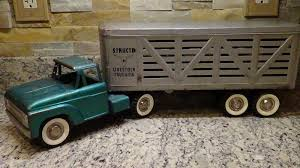 RARE STRUCTO 1960'S Ford Livestock Trucking Semi Truck Large Pressed ... S And T Trucking Livestock Relocation Kenworth Cattle Trucks Midwest Group More About Our Professional Trucking Company In Huron Sd Legislation Introduce To Study Regulations Reform Jvlx Inc Home Firms Worried Electronic Logging Device Could Hurt Lunderby Llc About Us Vanee These Are The People Who Haul Our Food Across America Salt Npr Connolly American Truck Simulator Peterbilt 389 Hauling Youtube