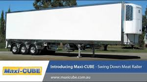 Maxi-CUBE - Swing Down Meat Hanger Refrigerated Trailer - By ... Lack Of Truckers Is Making Prices Rise The Bottom Line Trucking Country Road To Americas Walmart Economy Politics 40 Quart Powerchill Thermoelectric Cooler Coleman Walking Away From Trailer Dock Walk Shing A Light On Translucent Yusen Logistics Welcome Great Dane Swift Cascadia Untitled Nsw Flooding Sees Five Areas Declared Disaster Zones After Ex Deluxe Intertional Trucks Midatlantic Truck Centre River Free Driver Schools With Entry Level Salary And