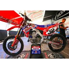 kit deco crf 250 rd2shop crf 250 450 04 à 13 honda