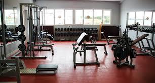espace cardio muscu le club haltior salle de sport à la rochelle