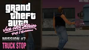 GTA Vice City Stories: PC Edition - Mission #7 - Truck Stop (HD ... Success Stories Teslas Electric Truck Is Comingand So Are Everyone Elses Wired Robbery Suspect Shot By Authorities At Valdosta Truck Stop Tony The Tiger Latest News Breaking Headlines And Top Stories Stop Ultimate Competitors Revenue Employees Owler A Highend Mover Dishes On Truckstop Hierarchy Rich People Showers Heres What Theyre Really Like Youtube Less Lonely Road Lauren Pond Photography Our Story Tfc Global Updates Page 59 Of Stanley Springs Dayton Parts Llc This Morning I Showered At A Girl Meets Cooking With Dysarts Cbook Restaurant