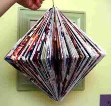 Easy Newspaper Crafts For Kids