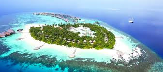 100 W Retreat And Spa Maldives Maldives Explore