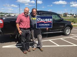100 Stuber Trucks Pete Stauber On Twitter Another Stauber Sign Going Up In Proctor