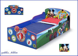 Doc Mcstuffin Toddler Bed by Mickey Mouse Toddler Bedroom U2013 Bedroom At Real Estate