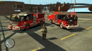 Chicago Fire Dept. - LCPDFR.com Gta Gaming Archive Czeshop Images Gta 5 Fire Truck Ladder Ethodbehindthemadness Firetruck Woonsocket Els For 4 Pierce Lafd By Pimdslr Vehicle Models Lcpdfrcom Ferra 100 Aerial Fdny Working Ladder Wiki Fandom Powered By Wikia Iv Fdlc Fighter Mod Yellow Fire Truck Youtube Ford F250 Xl Rescue Car Division On Columbus
