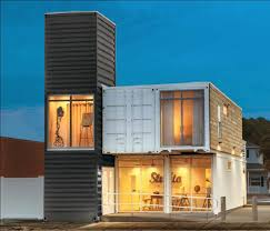 100 Shipping Containers Buildings Maximizing Space With The Help Of These Container Floor