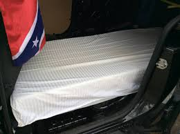 Cut Foam Mattress In Half.Mattress In Place Full Size Foam That I ... 2017 Cirrus 820 Review Van Life Truck Camper And Sprinter Van Torklifts True System Ford F250 Crew Cab Camper Tie Down Rv Climbing Quicksilver Truck Tent Quicksilver Xlp Ultra Lweight Picking The Perfect Magazine Pickup Picks Ram 3500 For Project Dodge Yellowstone Travel Trailer Theres No Place Like Homemade Diy Rv The Personal Security And Survivors Web Magazine Pickup Truck Trailer Life Open Roads Forum Campers Honda 27 Awesome On Gooseneck Assistrocom Dorable Pickup Wiring Diagram Ornament Simple Unbelievable