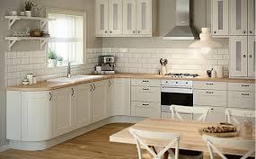 Kitchen Layouts BQ L Shape