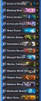 priest deck august 2017 how to beat deathwhisper knights of the frozen throne hs