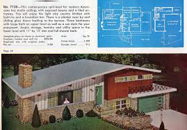 The Retro Home Plans by Homes And Plans Of The 1940 S 50 S 60 S And 70 S Flickr
