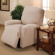 Sure Fit Sofa Covers Ebay by Recliner Slipcover Stretchy Furniture Sofa Protector Comfy
