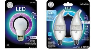 1 1 ge lighting product coupon target deal idea hip2save