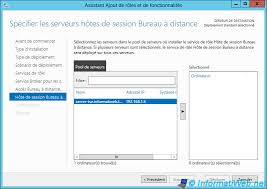 bureau a distance windows 8 windows server 2012 tse remoteapp on a single server