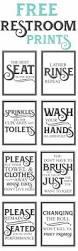 Half Bath Bathroom Decorating Ideas by Best 25 Half Bathroom Decor Ideas On Pinterest Half Bath Decor