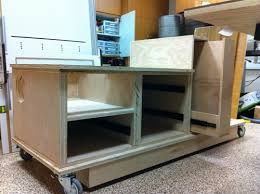 Sawstop Cabinet Saw Outfeed Table by 21 Best Unisaw Images On Pinterest Workshop Diy And Table Saw