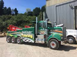 100 New Tow Trucks Metro Enters The Zealand Market 411