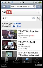 bookofjoe How to videos to your iPhone or iPad