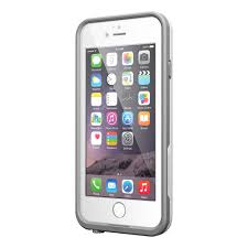 Fre Waterproof Case for iPhone 6
