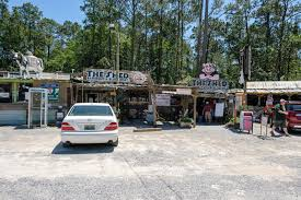 The Shed Gulfport Ms by The Shed Barbeque U0026 Blues Joint