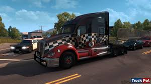 ATS Mods / American Truck Simulator Mods - Google+ American Truck Simulator Review Rocket Chainsaw Awesome New Images And Interiors From Ats Scs Softwares Blog Trailers Impressions I Nearly Crashed Into A Bus Trailer Wallbert American Truck Simulator 121 Ets2 Euro Kenworth T800 Heavy Equipment Hauler Driving Games Excalibur Catalog A Page 18 Mods Steam Community Guide The Patriots Handbook For Image 3 Mod Db