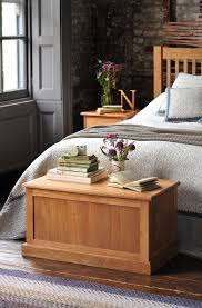 GREY INTERIORSDESIGN THAT GOES WAY BEYOND A TREND Country FurnitureWooden FurnitureOak Bedroom