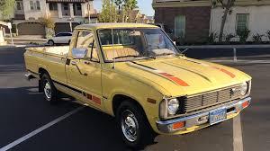 100 1980 Toyota Truck Pickup T84 Anaheim 2016