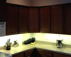 lighting kitchen units led kitchens lights home modern