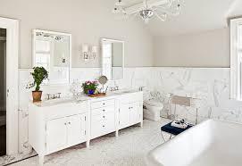 Bathroom Ideas Flooring Tiling The Master