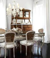Fashionable Cane Back Dining Chairs Other Room Magnificent On Within Fine With