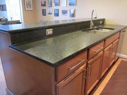 kitchen tile backsplash pictures with granite countertops glass