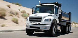 Dump Truck Vocational Trucks | Freightliner Trucks