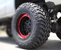 100 Black Rims For Trucks 20042019 F150 20x12 XD Rockstar 3 Matte Wheel W