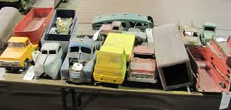Hap Moore Antiques - Auctions Tonka Americas Favorite Toys Truck Trend Legends Vintage 1949 No 50 Steam Shovel Top Parts Only Pressed Steel Ramp Hoist Toy Vehicle For Tonka Ford Truck Top 1962 For Parts 312007589698 809 Kustom Trucks Make 880196 Dump Assembly Youtube Red Fire Engine Co 13 55250 Or 171134 Custom 59 Schmidt Beer Box Van Wikipedia Plastic Metal 4 X Pickup Carquest Set Of Plastic Tires 3126170047