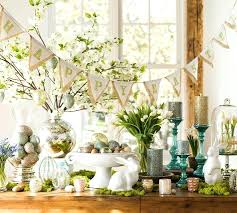 Outstanding Easter Decorating Ideas Via Pottery Barn Easter Basket