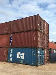 100 Used Shipping Containers For Sale In Texas Buy Metro Container