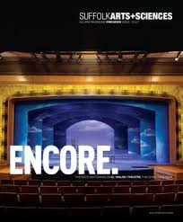 Suffolk Arts Sciences ENCORE By University College Of