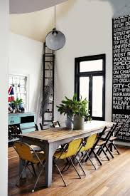 Modern Rustic Dining Room Panda 39 S House