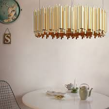 Brubeck Suspension In Another Incredible Imponent Lighting Piece That You Can Easely Find DelightFULL Online Shop For Your Dining Room