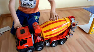 Mixer Cement - Vidmoon Bruder Concrete Mixer Wwwtopsimagescom Cek Harga Toys 3654 Mb Arocs Cement Truck Mainan Anak Amazoncom Games Latest Pictures Of Trucks Man Tgs Online Buy 03710 Loader Dump Mercedes Toy 116 Benz 4143 18879826 And Concrete Pump An Mixer Scale Models By First Gear Nzg Bruder Mb Arocs 03654 Ebay Self Loading Mixing Mini View Bruder Cstruction Christmas Gifts 2018